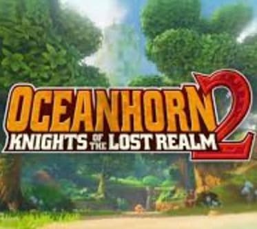 скачать Oceanhorn 2: Knights of the Lost Realm