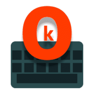 OrbitalKey Keyboard (Pro)