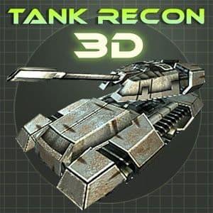 скачать Tank Recon 3D
