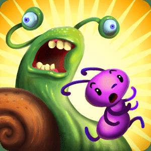 Ant Raid для андроид бесплатно apk