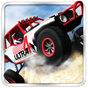 скачать ULTRA4 Offroad Racing