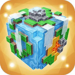 скачать Planet of Cubes Premium