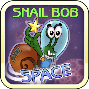 скачать Snail Bob: Space Adventure