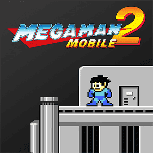 скачать MEGA MAN 2 MOBILE