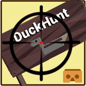 скачать Ugly Duck Hunt VR