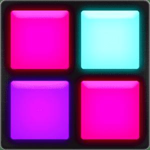 скачать Neon Warp apk