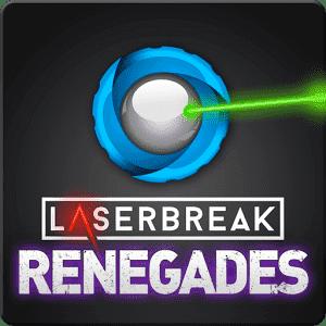 скачать Laserbreak Renegades