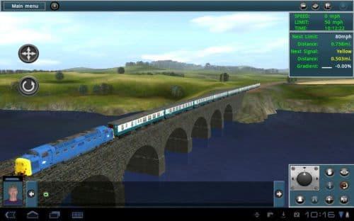 Trainz Simulator