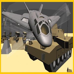 скачать Tankcraft:Fighter Jet apk