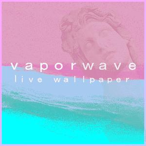 VAPORWAVE Live Wallpaper