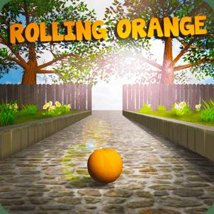скачать Rolling Orange