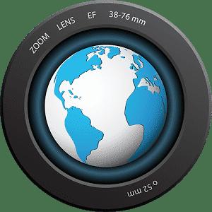 скачать Земля Онлайн: Веб-камеры