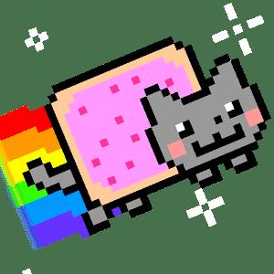 Nyan Cat! для андроид бесплатно apk