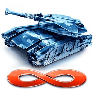 скачать Infinite Tanks apk
