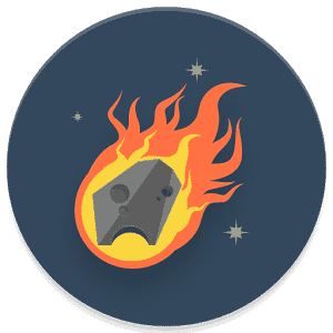 скачать Spheroid Icon