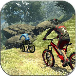 скачать MTB DownHill: Multiplayer