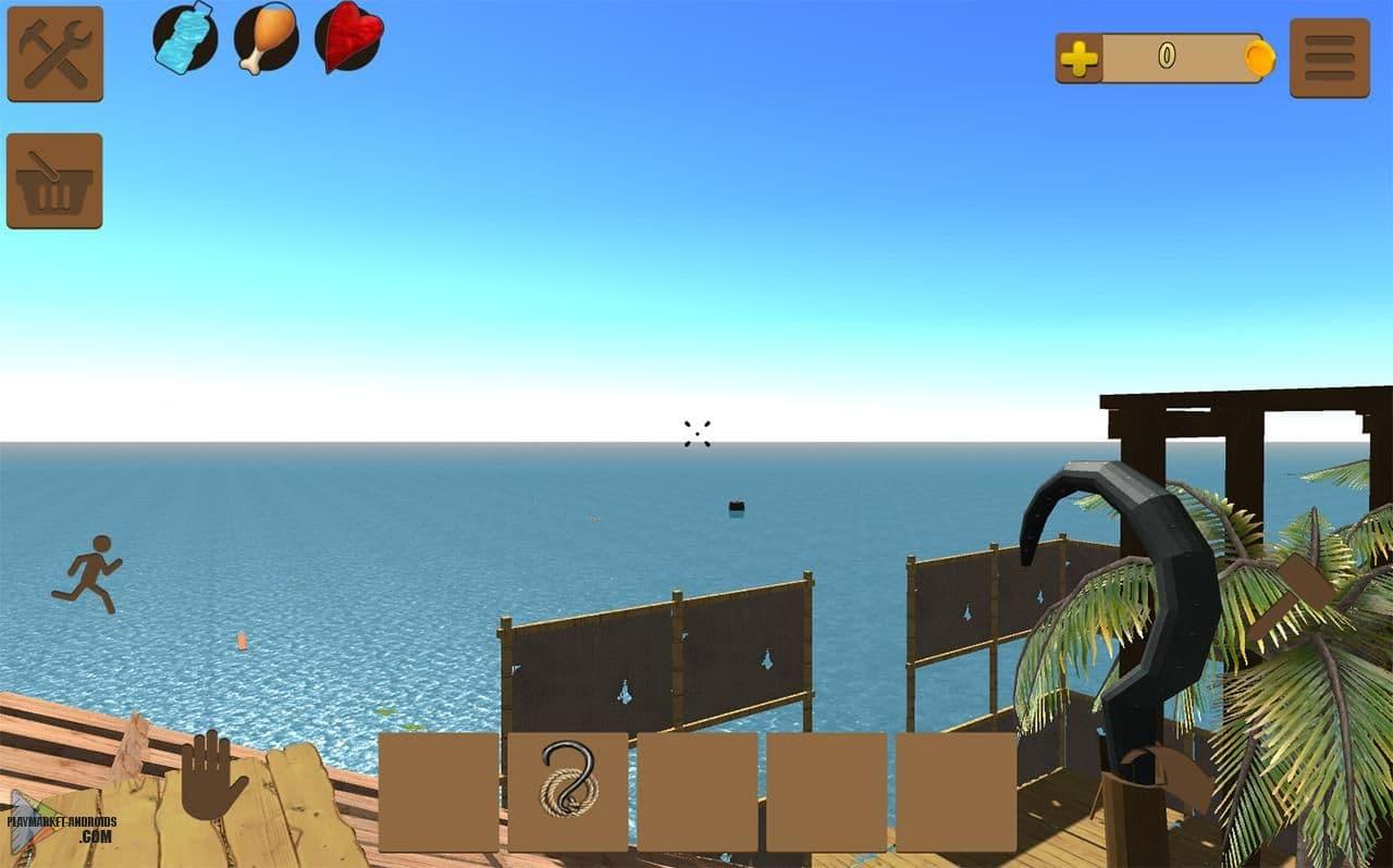 Играйте в Cubed Craft Survival на PC и Mac с …