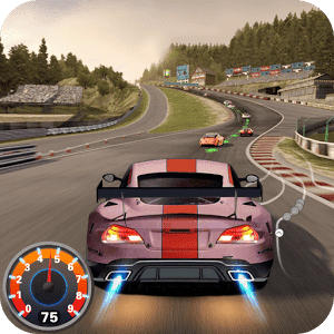 скачать Real Drift Racing : Road Racer
