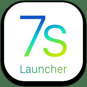 скачать 7S Phone Launcher