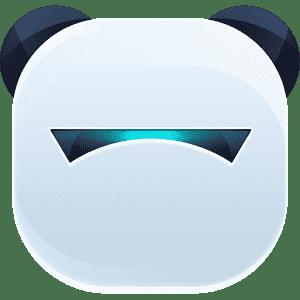 скачать Panda Keyboard (тема и эмодзи)