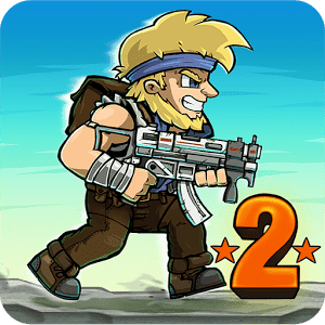 скачать Metal Soldiers 2 apk