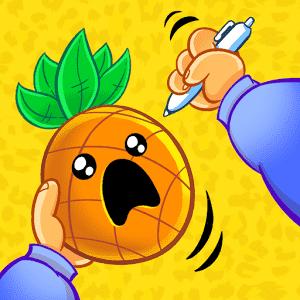 скачать Pineapple Pen