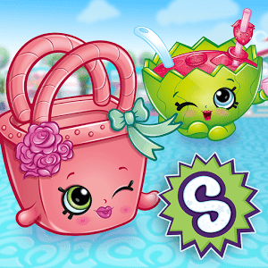 Shopkins World!