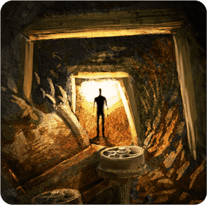 скачать Abandoned Mine - Escape Room