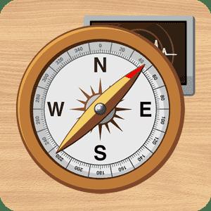 скачать Smart Compass Pro