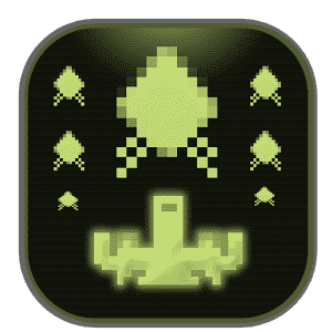 скачать Vector Invaders (Premium) apk