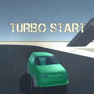 Turbo Start mobile