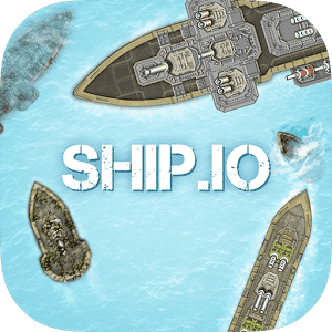 скачать Ship.io - Морской бой
