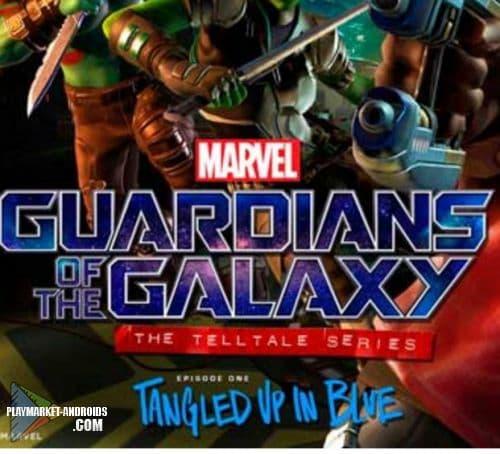 скачать Guardians of the Galaxy