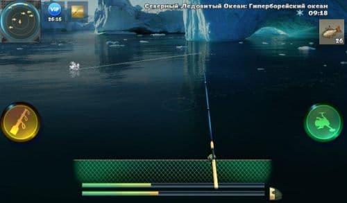 Мир Рыбаков - Игра Рыбалка WoF