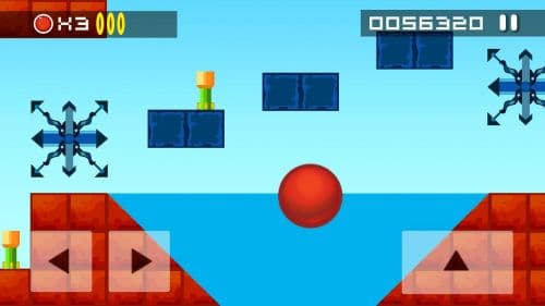 Bounce Classic Game