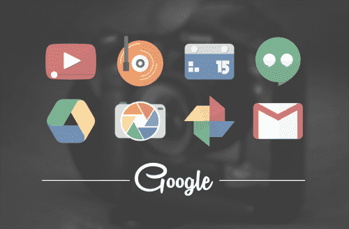 Magme - Icon Pack