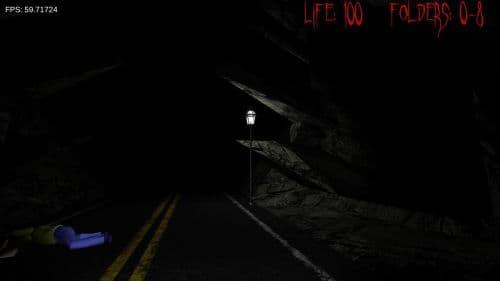 The Deacon (Horror game)
