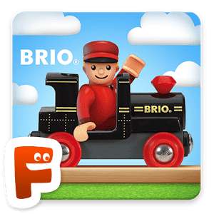 BRIO World – Railway