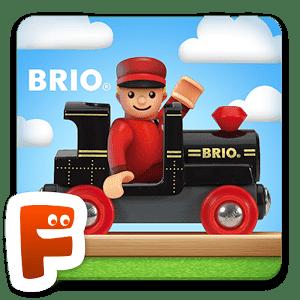 скачать BRIO World – Railway