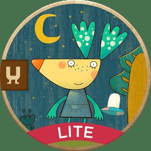скачать Прятки Lite – детская игра