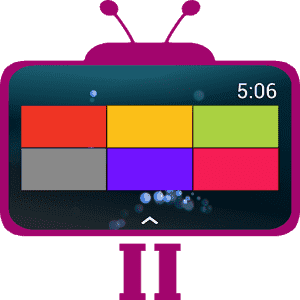 скачать Top TV Launcher 2
