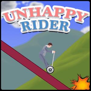 скачать Unhappy Rider
