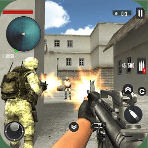 скачать SWAT Shooter