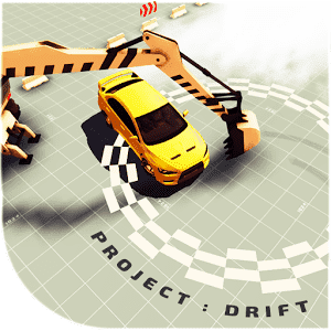 [PROJECT : DRIFT]