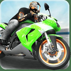 скачать Moto Racing 3D