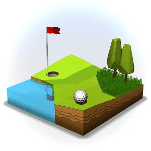 скачать OK Golf