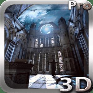 скачать Gothic 3D Live Wallpaper