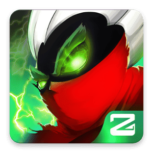 скачать Stickman Legends: Shadow Wars apk