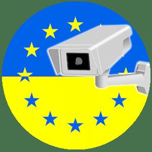 Камери на кордоні UA