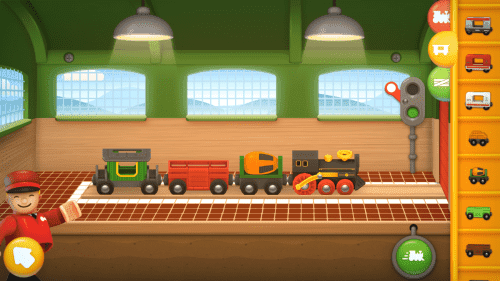 BRIO World – Railway